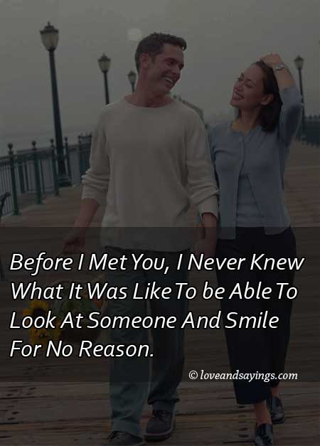 before i meet you quotes
