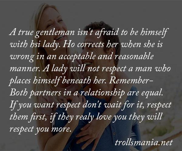 a real gentleman quotes-#21