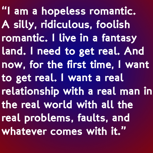 Sad Quotes About Hopeless Love : Pics Photos - Quotes Free Hopeless Romantic