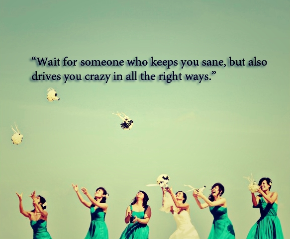 Quotes About Waiting For Someone You Love: Wait For Someone Who Keeps You