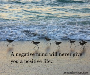 Give You A Positive Life