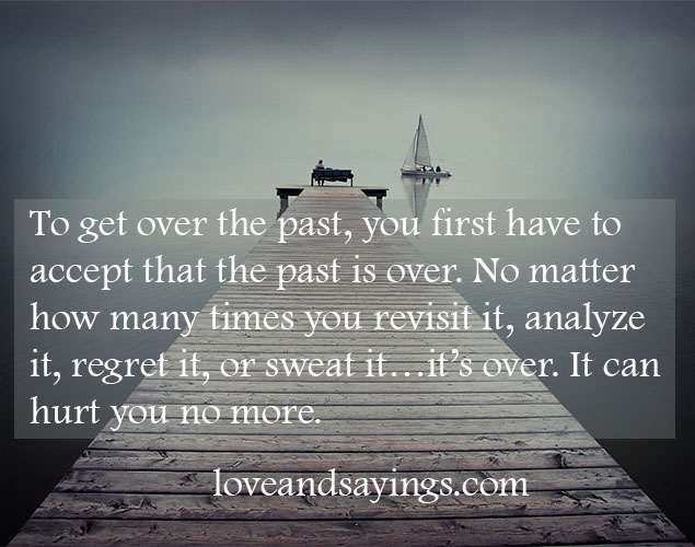 get over past relationship quotes