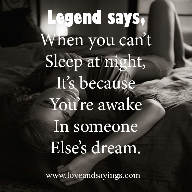 can t sleep at night when you can t sleep at and sayings 12834
