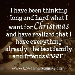 The Best Family And Friends Ever