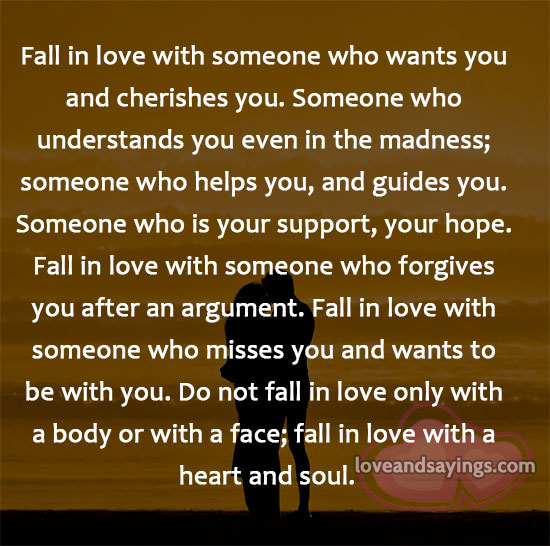 Heart And Soul Quotes And Sayings: Love A Heart And Soul