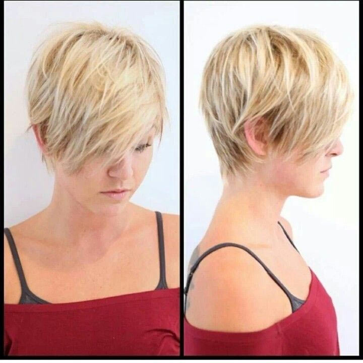 Innovative 30 Easy Short Hairstyles For Women  Short Hairstyles 2016  2017
