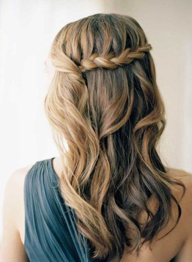 Formal Hairstyles For Long Hair Easy : Easy Prom Hairstyle for Long Hair Love and Sayings
