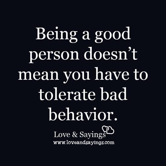 Good Person Quotes: Being A Good Person