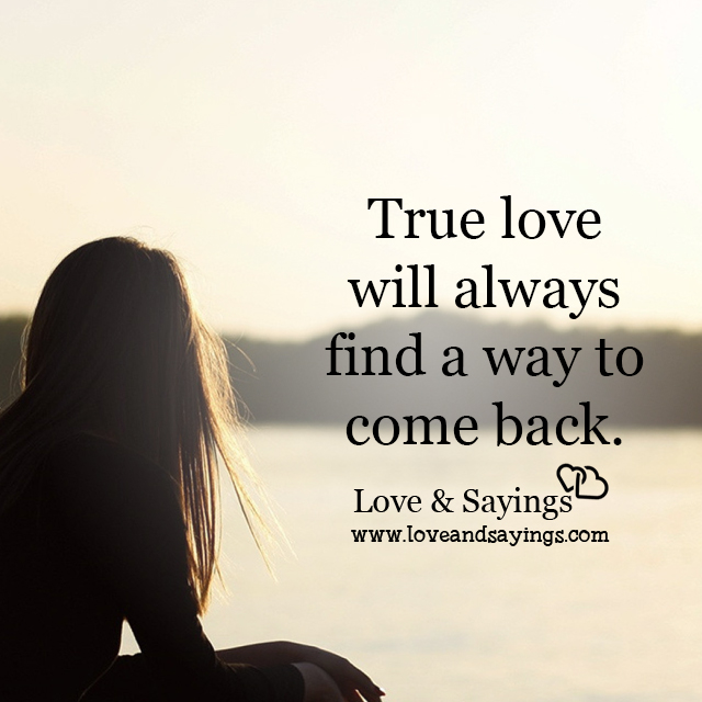 true love will find a way lyrics Lyrics to 'love will find a way' by lion king: i'm home if you are there beside me / love will find a way.